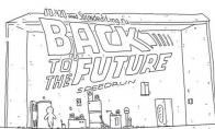 Atgal į ateitį per 60 sekundžių