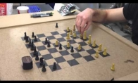 Bevieliai šachmatai