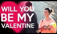 Ar būsi mano Valentinu?