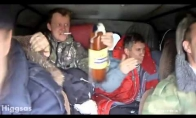 Russian harlem shake