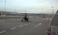 Lėktuvai Rusijos keliuose