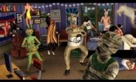 Harlem Shake - The Sims 3 versija