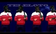 Apsinešęs čiuvas per teleloto (remix)