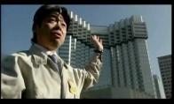 Kaip japonai griauna namus