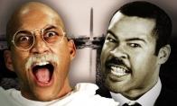 Gandis prieš M. Liuterį Kingą - ERB