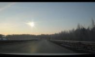 NASA paaiškina Rusijos meteoritą