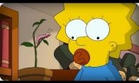 Megės Simpson dienelė
