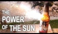 Saulės jėga
