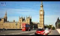 Nu ir kam man tas Londons