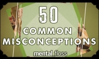 50 neteisingų mitų