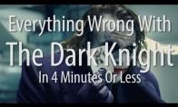 Viskas blogai su Dark Knight