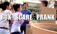 Baimė iš dėžės