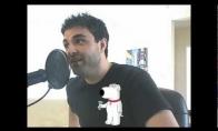 Mėgėjiškai profesionalus Family Guy balsas
