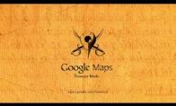 Antradienio pokštas: Google lobių sala