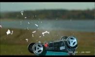 Super slow motion
