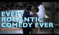 Visos romantinės komejos yra vienodos