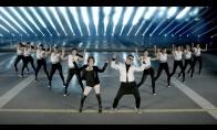 Gangnam style tęsinukas