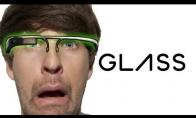 Užknisantys Google glass