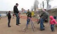 Rusiškas supimosi būdas