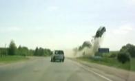 Skraidančios mašinos Rusijoje - nieko naujo