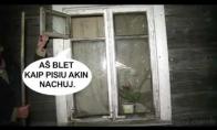 Alaus Fortas - Nefilmuokit (remix)