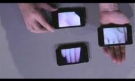 iPhonų magija