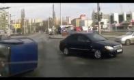 Kaip greitai pasukti automobilį