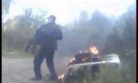 Rusiškos, sprogstančios kelnės