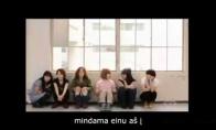 Lietuviški žodžiai japonų dainoje