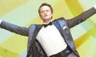 """Legendinis """"Tony 2013"""" ceremonijos atidarymas"""