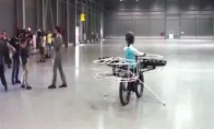 Hario Poterio dviratis