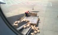 Kaip iš Kinijos keliauja jūsų siuntiniai