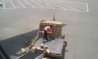Kinietiška darbo metodika