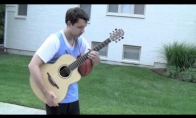 Gitaros ir kašio virtuozas viename asmenyje