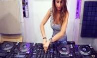 Kaip aš matau moterį DJ'ą