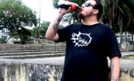 "Niekada ""Mentos"" neužsigerkite ""Coca-Cola""!"