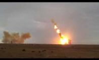 Rusiškos raketos mieliau pasilieka ant žemės