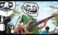 Naujoji muzikos rūšis - troll-muzika