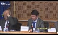 Kaip URM viceministras apsikvailino prieš Europą