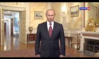 Naujoji REP muzikos žvaigždė - Putinas