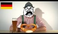 Romantika vokiškai