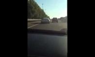 Rusai linksminasi su savo superautomobiliais