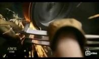 """""""X-man'ų"""" ginklų gamyba"""