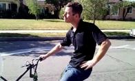 Anti-depresinis dviratukas