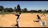 meistras savo beisbolo