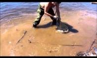 Žvejyba 13 dieną