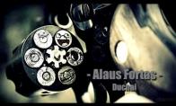 Alaus Fortas - D***ai (remix)
