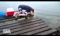 """Žvejybiški """"fail'ai"""""""