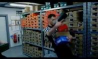 Batų pardavėjai ar cirkininkai?