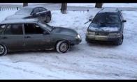 Parkavimosi meistrai
